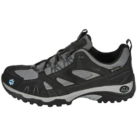 Jack Wolfskin Vojo Hike Texapore Hiking Shoes Low Cut Women light sky